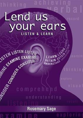 Lend Us Your Ears: Listen and Learn