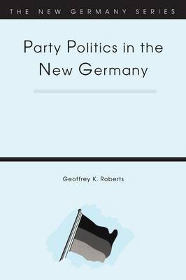 Party Politics in the New Germany