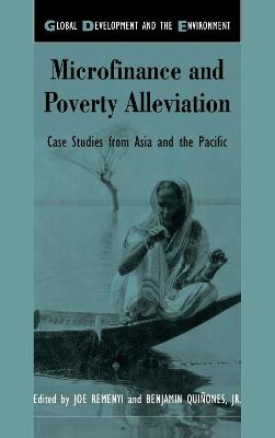 Microfinance and Poverty Alleviation: Case Studies from Asia and the Pacific