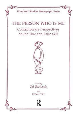 The Person Who is Me: Contemporary Perspectives on the True and False
