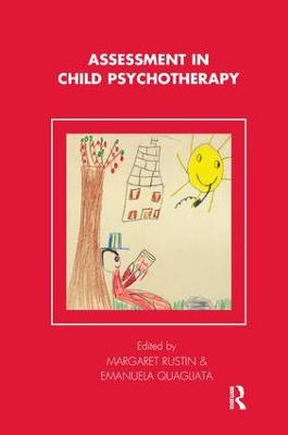 Assessment in Child Psychotherapy