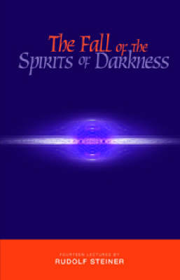 The Fall of the Spirits of Darkness