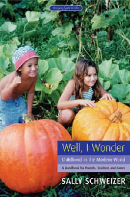 Well I Wonder: Childhood in the Modern World, a Handbook for Parents, Teachers and Carers