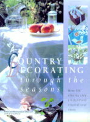 Country Crafts Through the Seasons