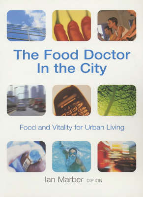 The Food Doctor in the City