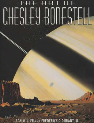 The Art of Chesley Bonestell