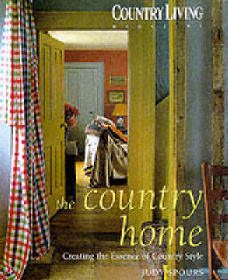 """Country Living"": The Country Home"