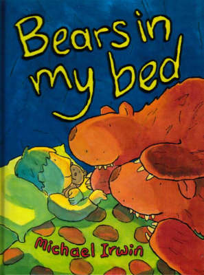 Bears in My Bed