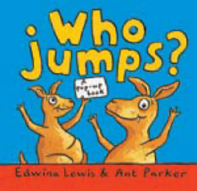 Who Jumps?