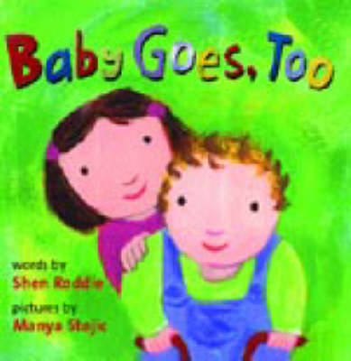 Baby Goes Too