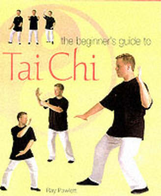 Beginners Guide to Tai Chi