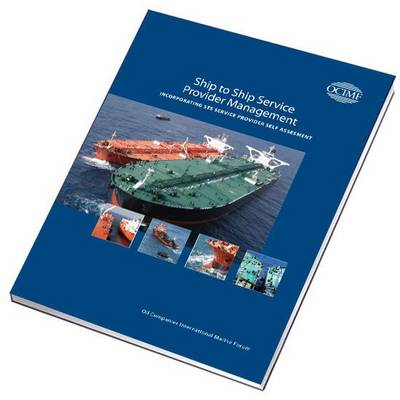 Ship to Ship Service Provider Management Inc STS Service Provider Self Assessment