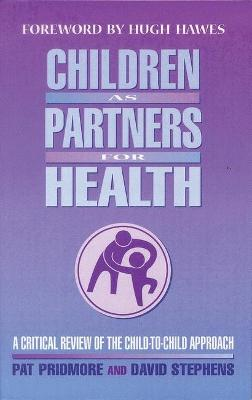 Children as Partners for Health: A Critical Review of the Child-to-Child Approach