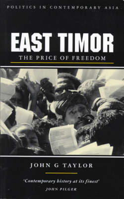 East Timor: The Price of Freedom