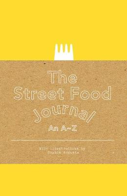 Street Food Journal: An A-Z