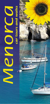 Menorca: Car Tours and Walks