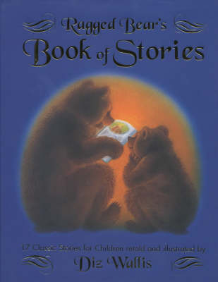 Ragged Bear's Book of Stories