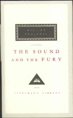 Sound and the Fury,The