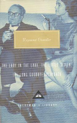 The Lady in the Lake, The Little Sister, The Long Goodbye, Playback: Volume 2