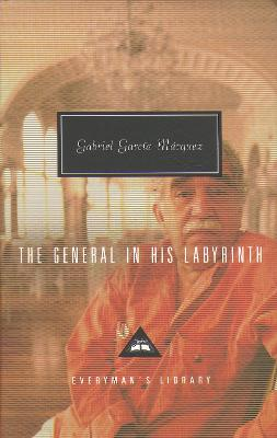 The General and His Labyrinth