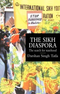 Sikh Diaspora: The Search for Statehood