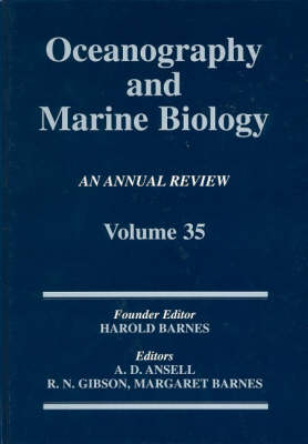 Oceanography and Marine Biology: An Annual Review: v.35