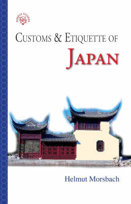 Japan: Customs and Etiquette
