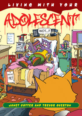 Living with Your Adolescent