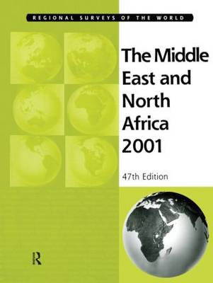 The Middle East and North Africa: 2001