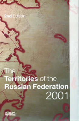 The Territories of the Russian Federation 2001