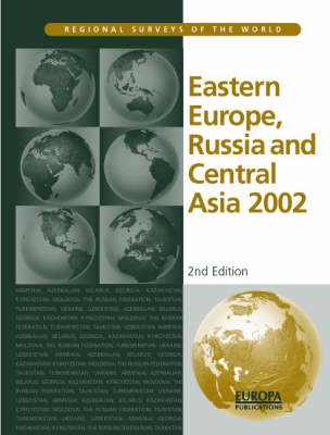 Eastern Europe, Russia and Central Asia: 2002