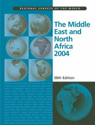 The Middle East and North Africa: 2004
