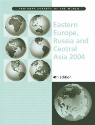 Eastern Europe, Russia and Central Asia: 2004