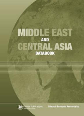 The Middle East and Central Asia Databook: 2003