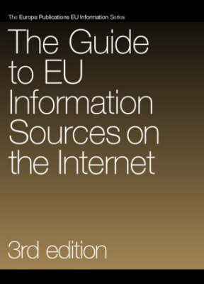 The Guide to EU Information Sources on the Internet