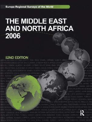 The Middle East and North Africa: 2006