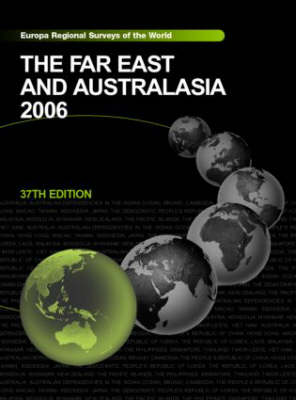 The Far East and Australasia: 2006