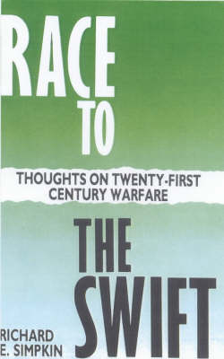 Race to the Swift: Thoughts on Twenty-first Century Warfare
