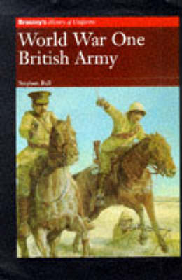 World War One: British Army