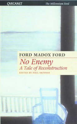 No Enemy: A Tale of Reconstruction