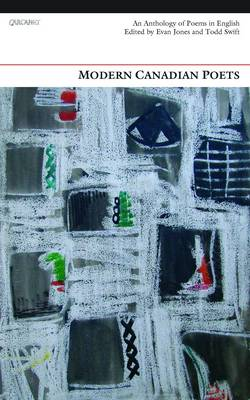 Modern Canadian Poets: An Anthology