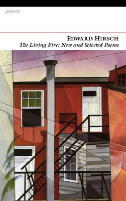 The Living Fire: New and Selected Poems 1975-2010