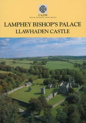 Lamphey Bishop's Palace - Llawhaden Castle: Carswell Medieval House - Carew Cross