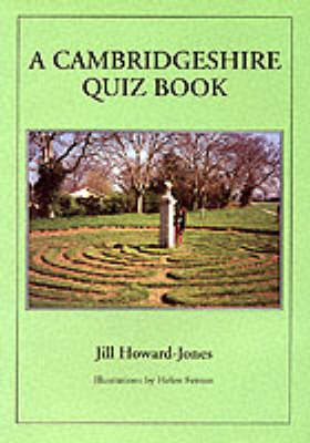 A Cambridgeshire Quiz Book