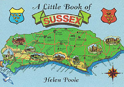 A Little Book of Sussex