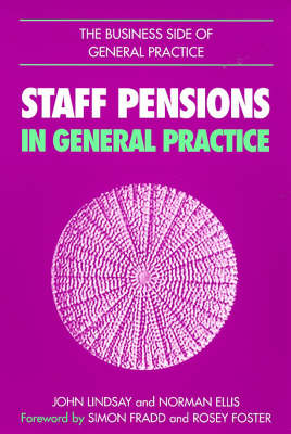 Staff Pensions in General Practice