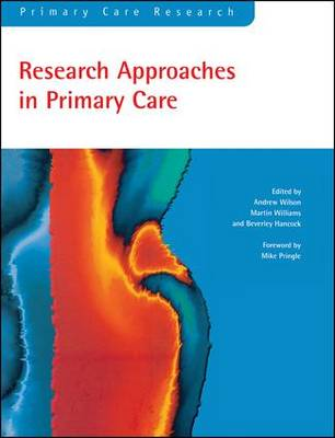 Research Approaches in Primary Care