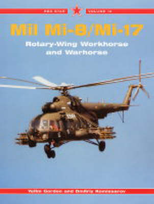 Mil Mi-8 and Mi-17: The World's Most Widespread Medium-lift Helicopter