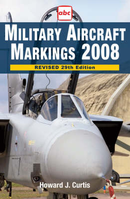 Military Aircraft Markings: 2008