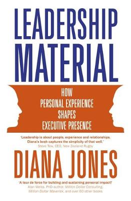 Leadership Material: How Personal Experience Shapes Executive Presence